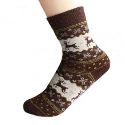 Dámské Vánoční ponožky