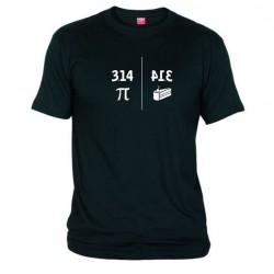Tričko Pi Pie pánské