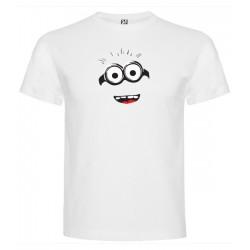 Tričko Minion pánské